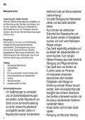 Severin WK 3384 Bouilloire électrique »START« - Istruzioni d'uso - Page 4