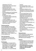 Severin WK 3384 Bouilloire électrique »START« - Istruzioni d'uso - Page 6