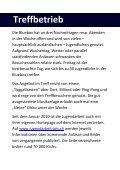 Jahresbericht Bluebox 2010/11 - Jugendtreff Landquart - Seite 5