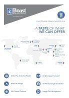 BOAST Food & Drink brochure - Page 3