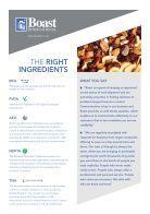 BOAST Food & Drink brochure - Page 4