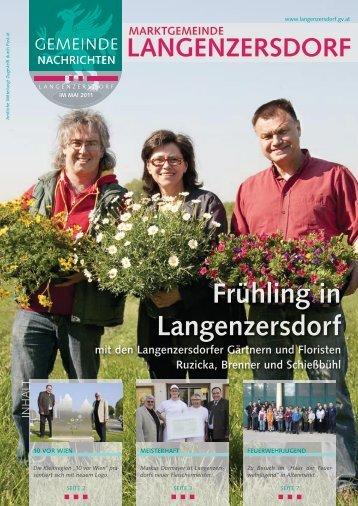 (3,45 MB) - .PDF - Langenzersdorf