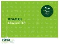 IFOAM EU NEWSLETTER