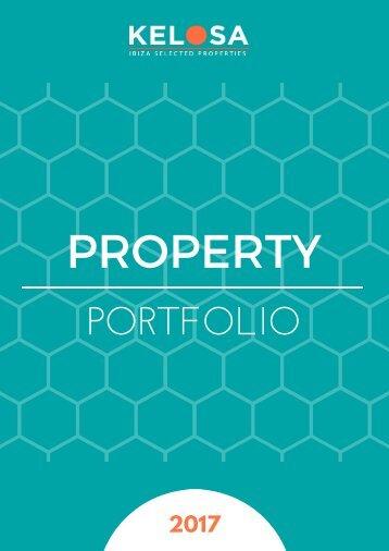 PROPERTY PORTFOLIO 2017 [Exposé Magazine]