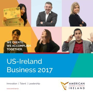 US-Ireland Business 2017