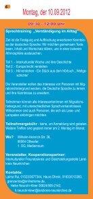 Ottweiler - Interkultureller Freundeskreis - Seite 4