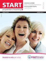 2012-13 - Česká asociace franchisingu