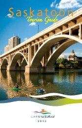stay and play - Tourism Saskatoon
