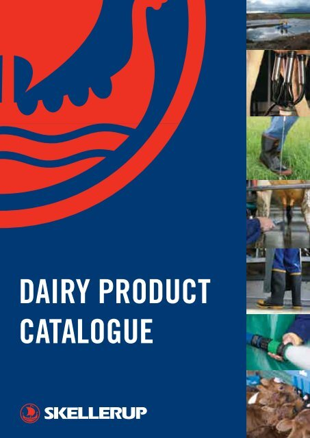 Download the Dairy Product Catalogue PDF - 2.6MB