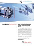 Sistemas para extrusión de compuestos - Plastico - Page 2