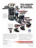 Sistemas para extrusión de compuestos - Plastico - Page 7