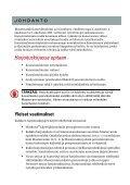 Konesimulointi - Mastercam focus sarjat - Mastercam.fi - Page 6
