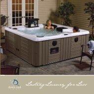 LastingLuxury forLess - Bluewater Pools and Spas