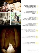 ART OF PHOTOGRAPHY WEDDING MAG - Page 3