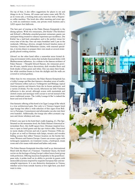 loveFMD Magazine Issue6