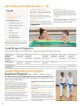 2017 Spring PROGRAMS - Page 6