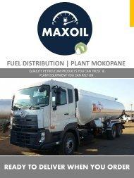 max oil proposal 1
