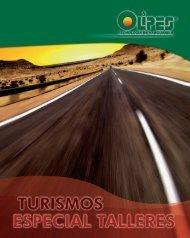 Olipes - Turismos - Comercial Becani SL
