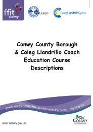 English Coach Education Courses Master Copy 2011-2012