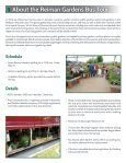 NURSERY & GARDEN BUS TOUR - Page 2