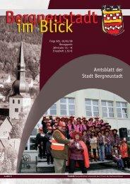 Volkshochschule Oberbergischer Kreis - Stadt Bergneustadt