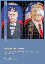 62 Russia's best enemy