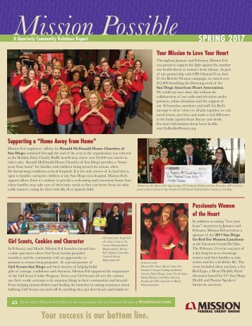 6976_MFCU Spring Newsletter 2017_Single Page