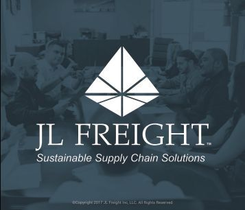 JL FREIGHT COMPANY BOOKLET