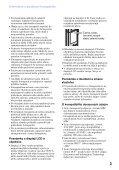 Sony MHS-PM5K - MHS-PM5K Consignes d'utilisation Slovaque - Page 3