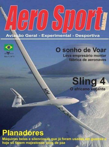 Revista Aero Sport 5