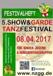 NZGG Showtanzfestival 2017