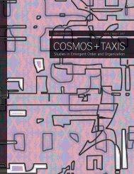 COSMOS + TAXIS