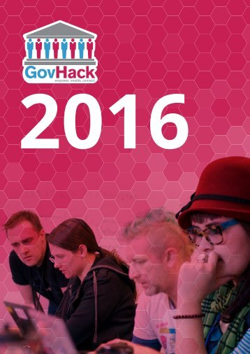 GovHack-2016-Review