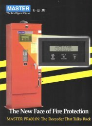 Digial Pressure Recorder (PN) - Master Control Systems, Inc
