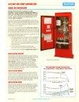EC* Series: Bulletin for ECA, ECP, ECR, ECO - Master Control ... - Page 7