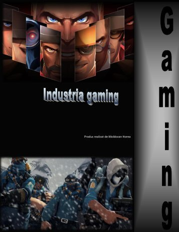 Revista Gaming
