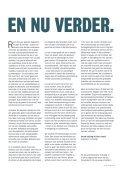 EN NU VERDER - Page 5