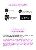 libro en pdf. - Club La Biela Segovia - Page 5