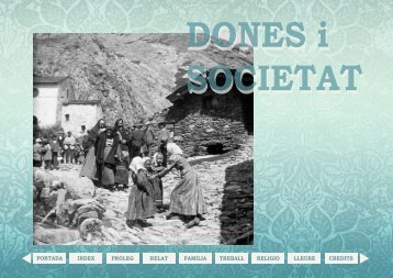 DONES i SOCIETAT
