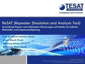 Mauch,S.; Steinert,W (ST2C) - Bernd Friedrichs