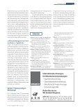 Erst analysieren, dann outsourcen - CHRISTIANE MAUCH UND ... - Seite 6