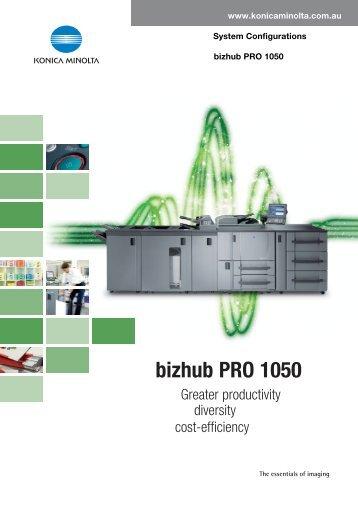 Konica Minolta Bizhub Di1610 Service Manual