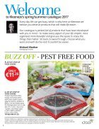 Kleeneze Main Book – Spring/Summer Issue 1 2017 ROI NEW - Page 2