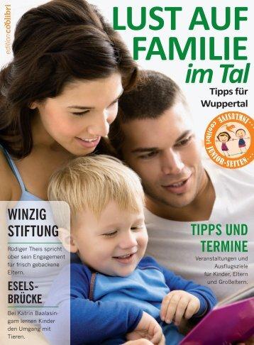 Lust auf Familie