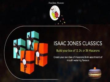 isaac jones classics