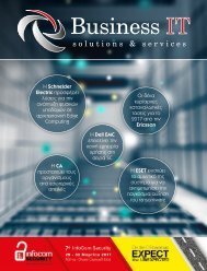 Business IT - ISSUE 47