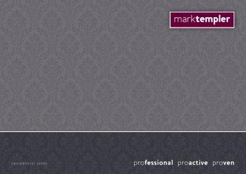 MT sales brochure FAW