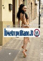 Valeriana Mariani Donna Contemporanea by il metropolitano.it