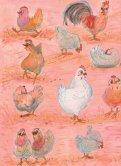 Das Huhn Angelika – Leseprobe - Seite 2