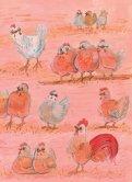 Das Huhn Angelika – Leseprobe - Seite 3